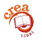 Logo CREA Libri, il marchio editoriale di CREA