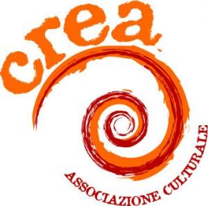 Il logo ufficiale dell'Associazione Culturale CREA
