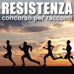 Un'immagine promozionale dedicata al concorso letterario Resistenza